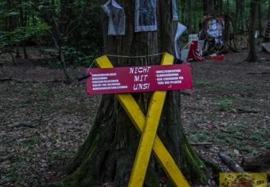 Hambacher Forst geht uns alle an!!!