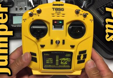 Unsere DIY Drohnen Bauteile