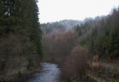 Wandern, Bushcraft oder mehrtägige Touren